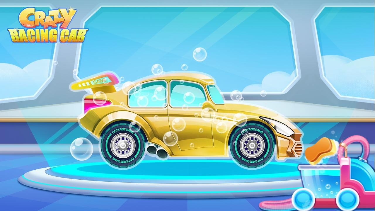 racing car games for kids android apps on google play