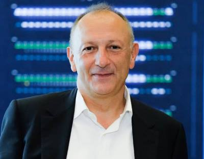 Stephane Duproz, CEO, Africa Data Centres