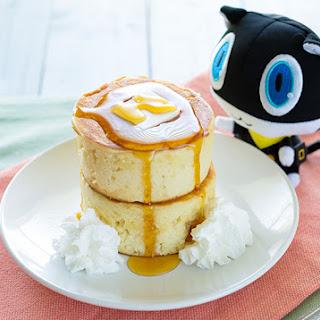 Delicious Pancakes Recipe
