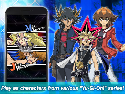 Yu-Gi-Oh! Duel Links 4.10.0 screenshots 20
