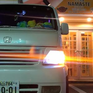 バモス HM1のカスタム事例画像 DUBさんの2020年08月20日23:02の投稿