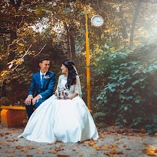 Wedding photographer Andrey Lavrinenko (LavAndr). Photo of 17.05.2017