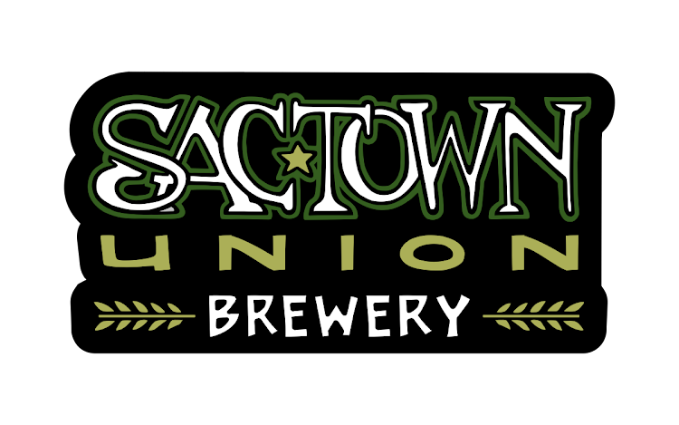 Logo of Sactown Union Risen City