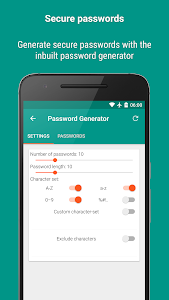 Password Safe v4.3.2 (Pro)