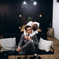 Wedding photographer Aivaras Simeliunas (simeliunas). Photo of 05.03.2018