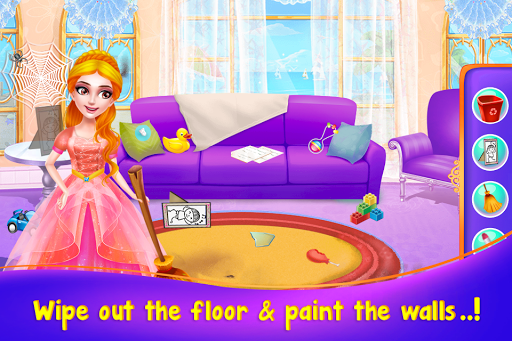 royal room cleaning screenshot 3