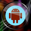 Tony Pastello Glass Icon Pack icon