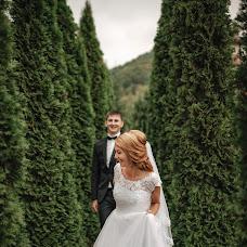 Wedding photographer Vanya Khovpey (MAFIA). Photo of 26.10.2015