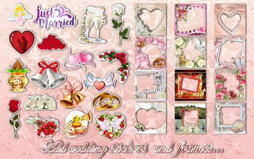 Wedding Video Maker with Music ud83dudc9d 1.4 screenshots 12