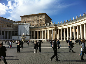 Photo: 030913 St. Peter's