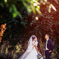 Wedding photographer Nadezhda Laguta (Laguta). Photo of 06.11.2016