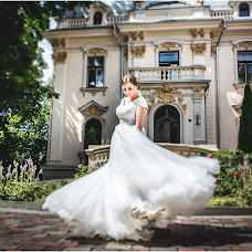 Wedding photographer Zigmund Pipilevich (Zigmund). Photo of 31.07.2017