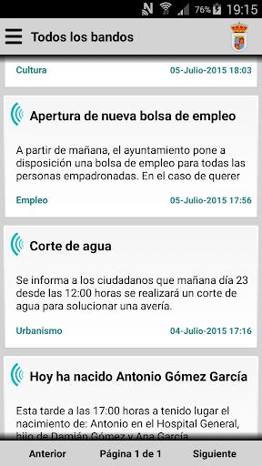 Deleitosa Informa
