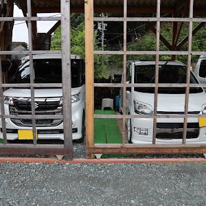 ムーヴカスタム L185S RS のカスタム事例画像 nezuさんの2020年09月11日12:23の投稿