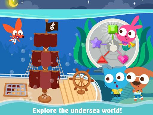 Papo Town: Ocean Park filehippodl screenshot 13