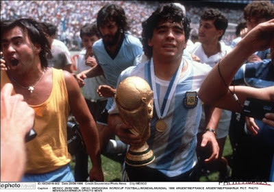 Saviez-vous que... Le Mondial 86 aurait dû se dérouler en Colombie?