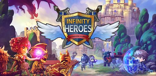 Infinity Heroes VIP : Idle RPG - Apps on Google Play