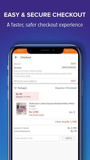 Daraz Online Shopping App 4.1.6 screenshots 8