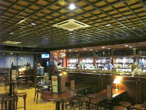Photo: 206 SPB.Qawra.hôtel Dolmen, bar