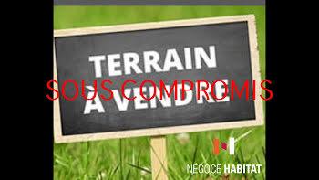 terrain à Laudun-l'Ardoise (30)