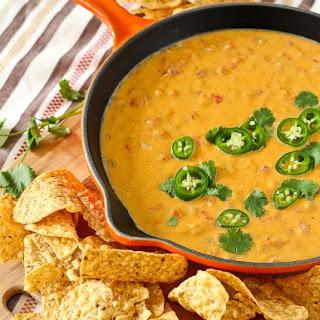 Healthy Queso Dip Recipes