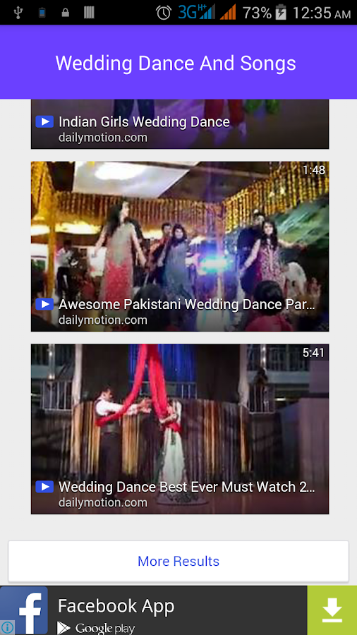 Wedding Dance And Songs- screenshot