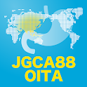 88th Annual Meeting of JGCA icon