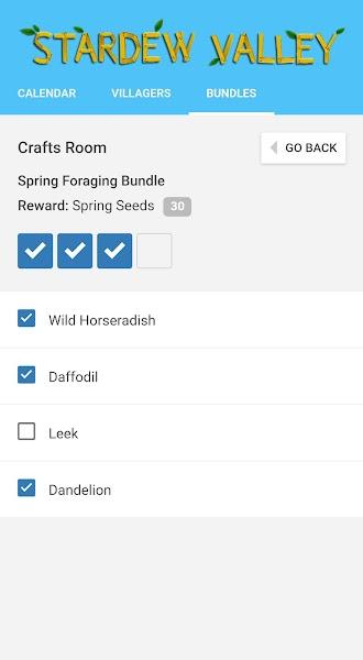 Stardew Calendar.Stardew Valley Tracker App Details Appmanta