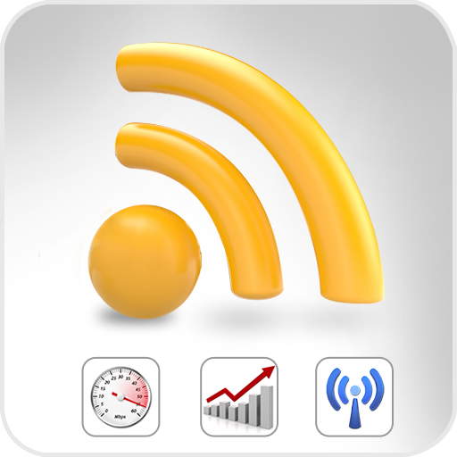 Super WiFi & Internet Manager