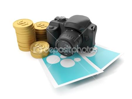заработок на фотобанках
