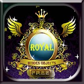 Royal Hidden Object Game