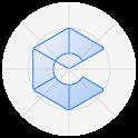 ARCore Elements icon