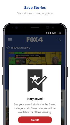 FOX4 News Kansas City screenshot 1