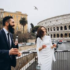 Wedding photographer Olga Urina (olyaUryna). Photo of 27.02.2018