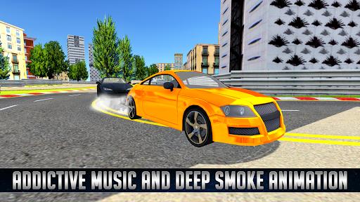 Extreme Car Drifting : Highway Racing Simulator 1.1 screenshots 15