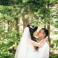 Wedding photographer Dmitriy Oleynik (OLEYNIKDMITRY). Photo of 09.07.2017
