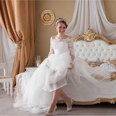 Wedding photographer Vasiliy Kutepov (kutepovvasiliy). Photo of 03.04.2017