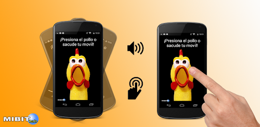 Rubber Chicken - Apps on Google Play