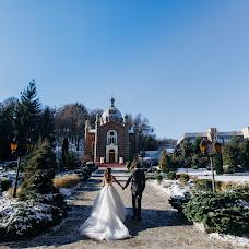 Nhiếp ảnh gia ảnh cưới Olexiy Syrotkin (lsyrotkin). Ảnh của 25.12.2018