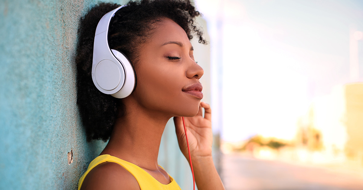 Listening to Music Mindfully | Greater Good In Education