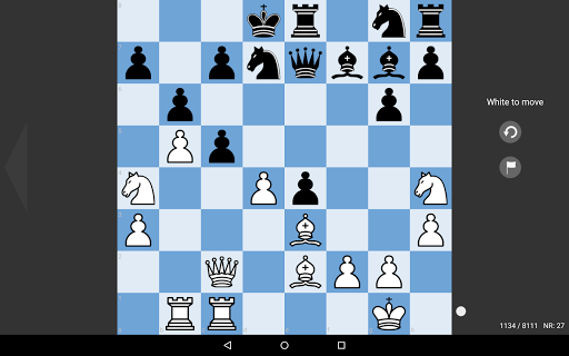 Chess Tactic Puzzles apkpoly screenshots 6