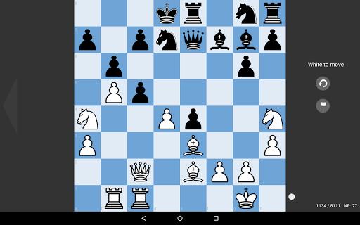 Chess Tactic Puzzles apktram screenshots 6