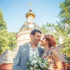 Wedding photographer Lora Kravcova (wedlora). Photo of 15.06.2017