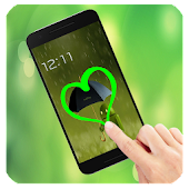 Gesture Lock Screen