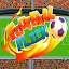 Football Flick Game New Tab