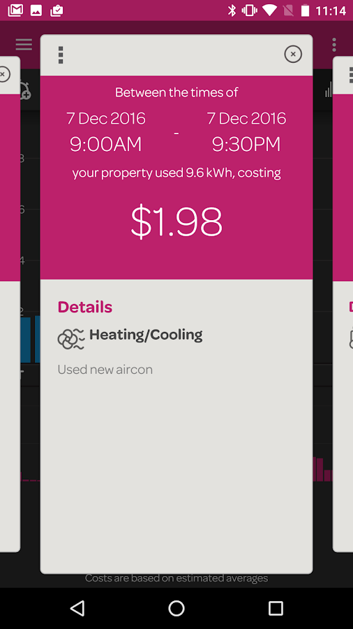 Powershop AU- screenshot