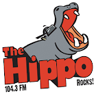 104.3 Hippo icon