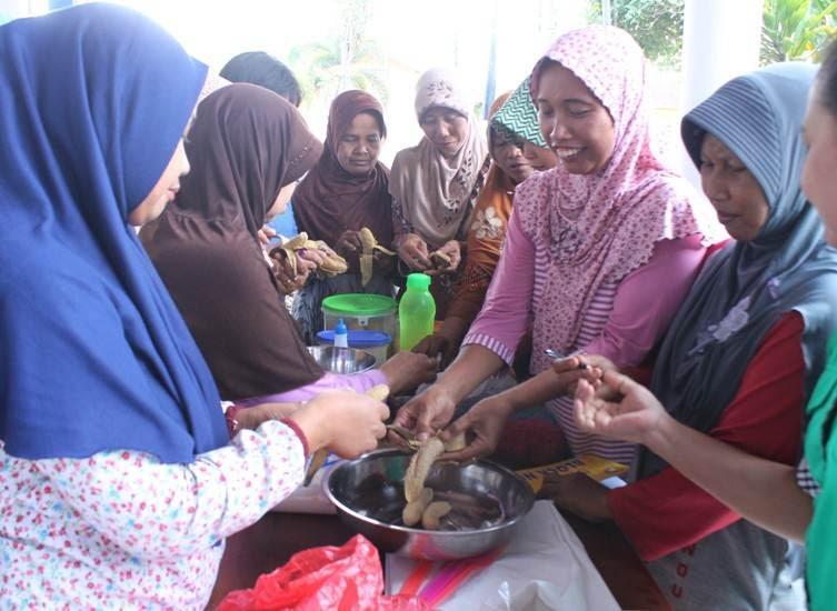 Wisata kuliner kabupaten Ngawi