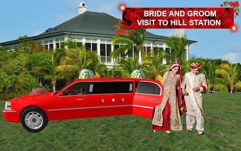 wedding limousine car 2017 screenshot thumbnail