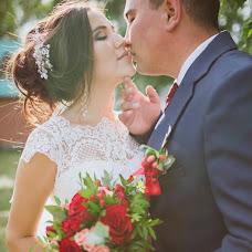 Wedding photographer Yangir Musin (YanMusin). Photo of 11.09.2018